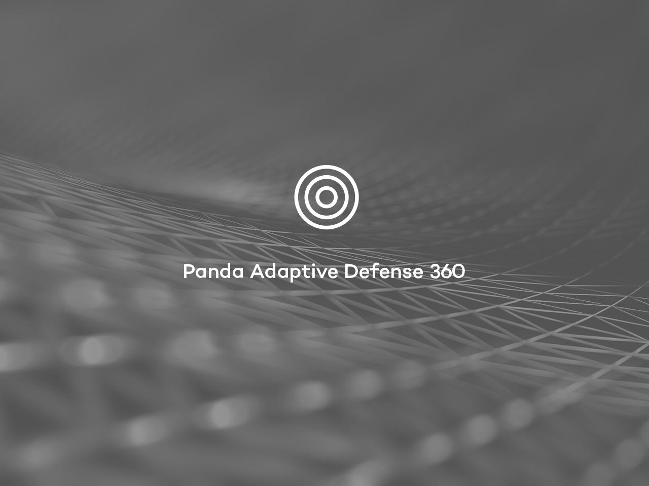 Adaptive Defence 360