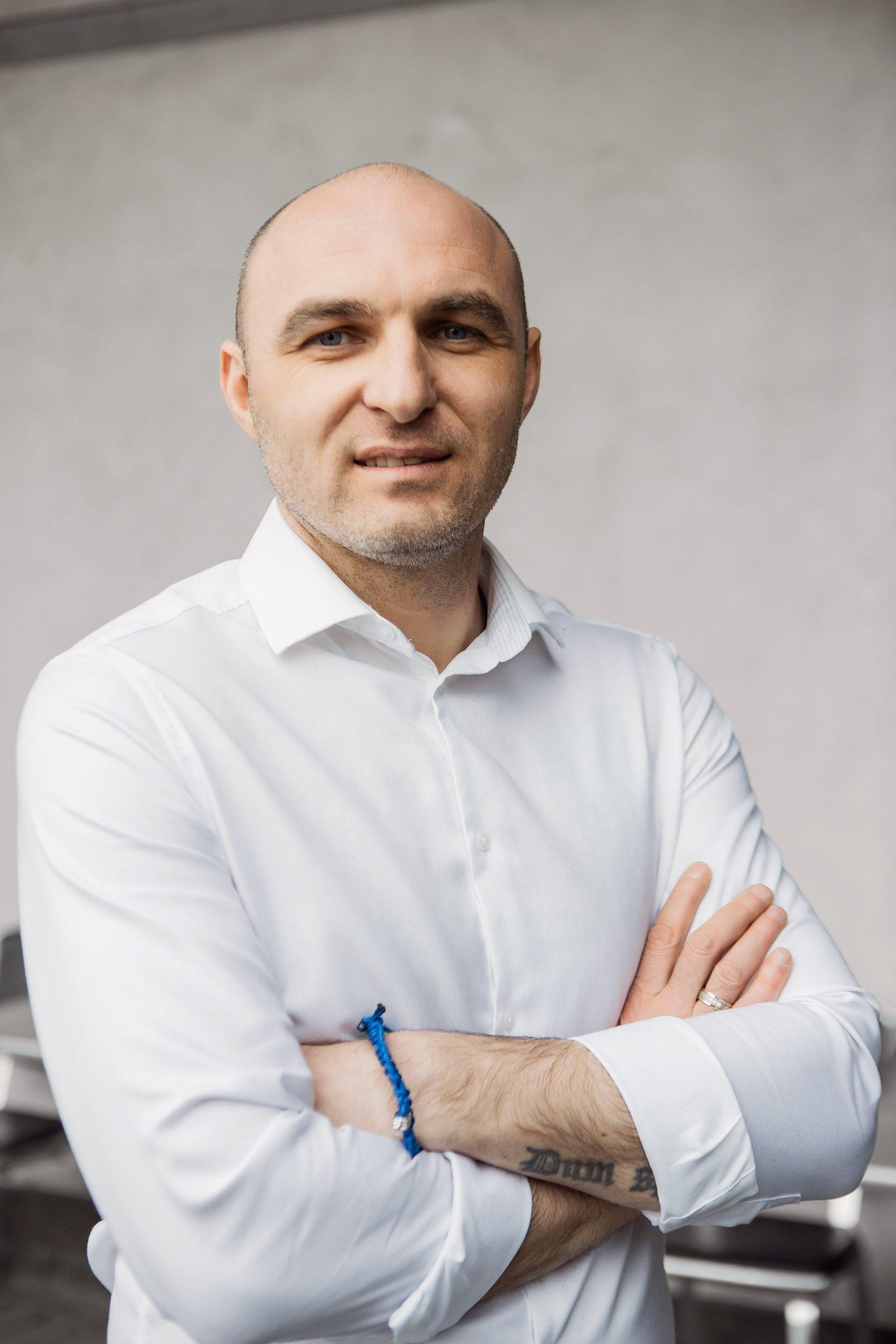 Гатупов Юрий Сергеевич