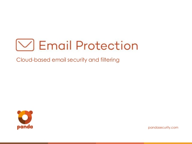 Panda Email Protection
