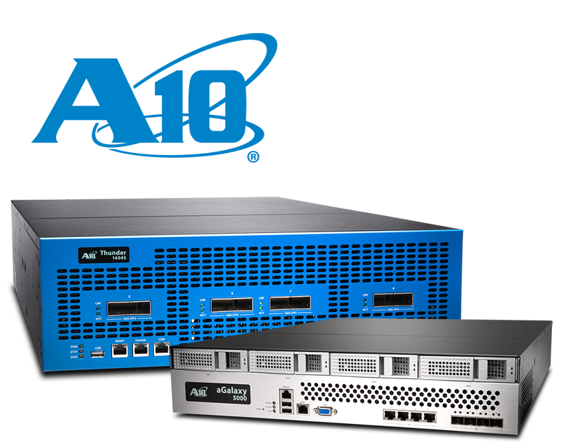 A10 Networks Thunder CGN