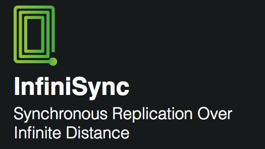 Решение InfiniSync