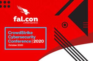 Fal.Con 2020 від CrowdStrike