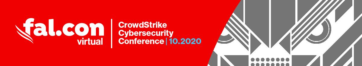 Осіння конференція з кібербезпеки Fal.Con 2020 від CrowdStrike